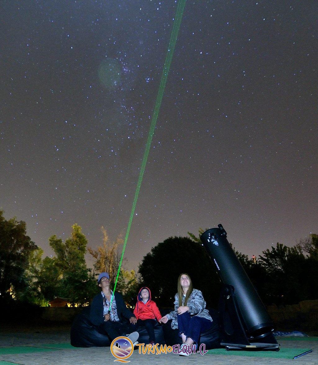 astro experiencia tour astronomico vicuna elqui 3