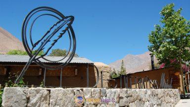 Pisquera Mistral, Pisco Elqui, Valle del Elqui