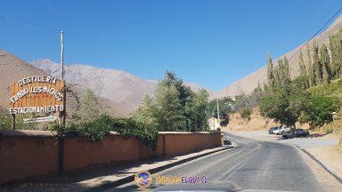 Pisquera Fundo Los Nichos, Pisco Elqui