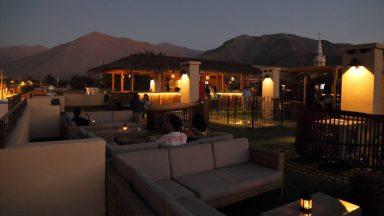 terral hotel, vicuña, valle del elqui