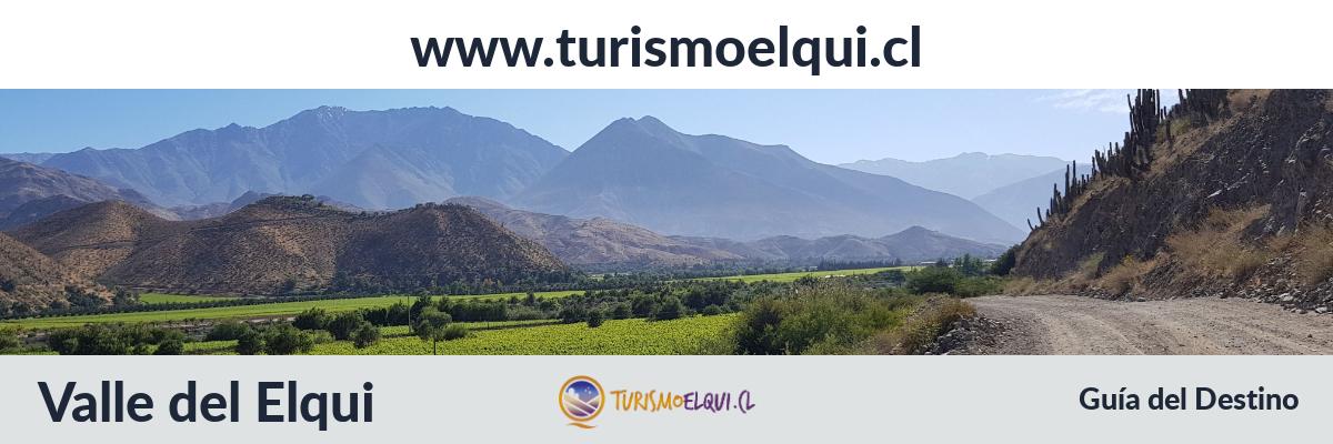 Valle del Elqui, Turismoelqui