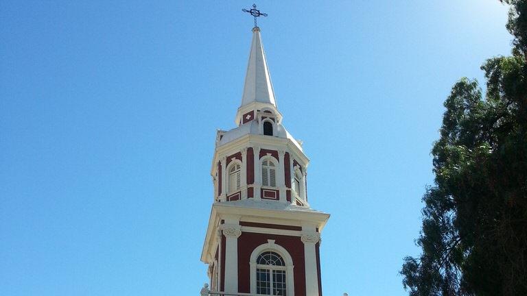 iglesia vicuna valle del elqui 1