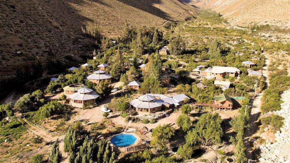 spa cochiguaz valle del elqui 1