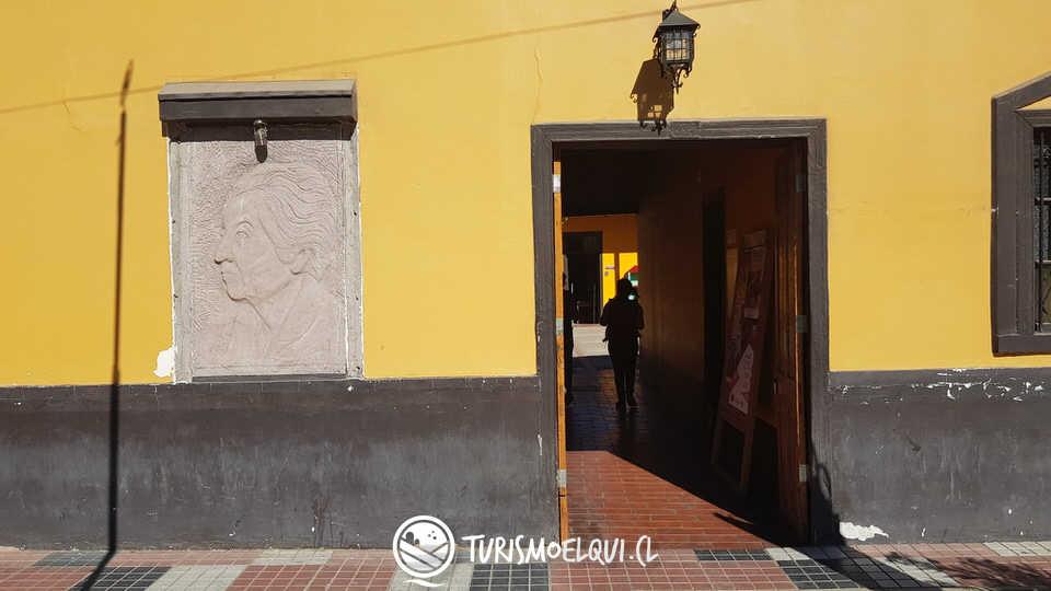 casa de la cultura vicuna elqui 1