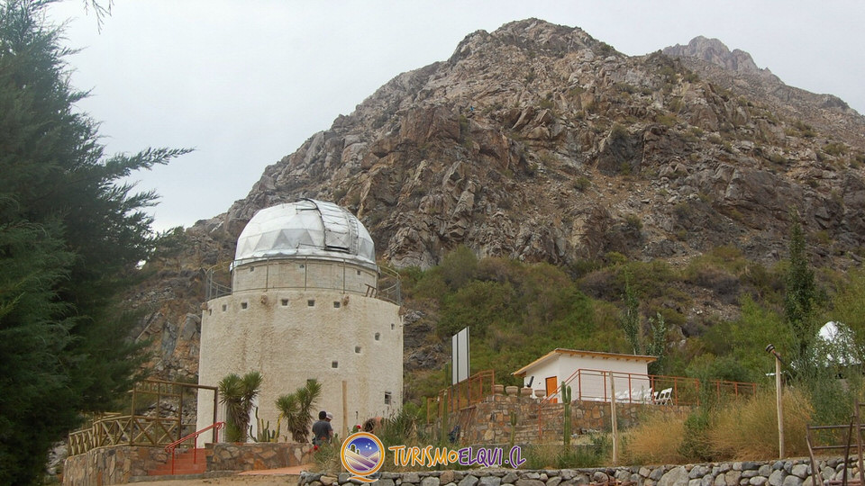 observatorio cancana cochiguaz valle del elqui 1