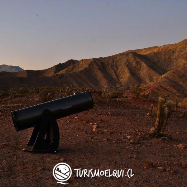 astroexperiencia vicuna valle del elqui 5